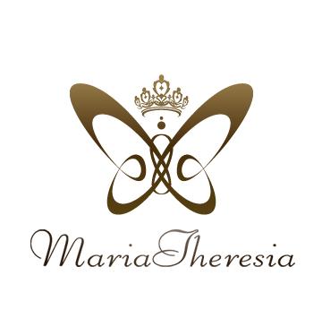 Theresia ロゴ